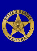 Current Marshal badge.