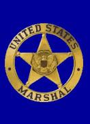 Current Marshal badge.