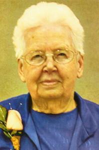 Marguerite Fifield