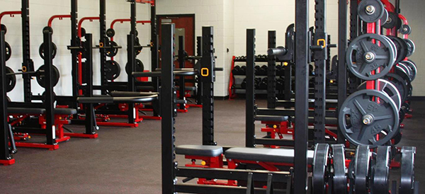 CSPS-WeightRoom