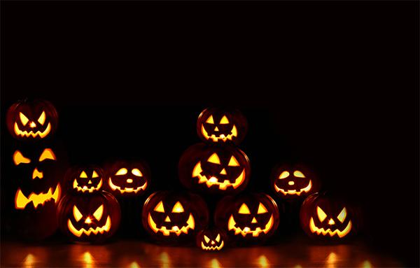 Halloween-leadin