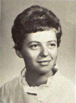 Annika Sandberg - 1964