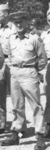 WWII Vet George Hesley