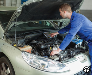 Don't be in the dark about your engine's problem when the check engine light goes on: Get it looked at soon.