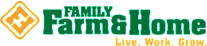 Family Farm and Home logo