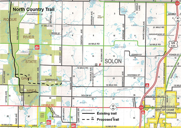 N-North-Country-Trail-map