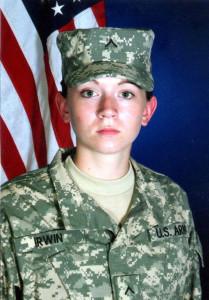 ArmyPvt.AlishaM.Irwin