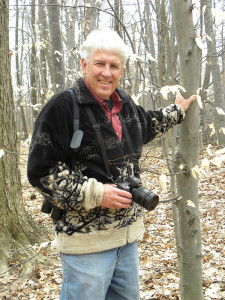 Ranger Steve Mueller is also known for his photography. Courtesy photo.