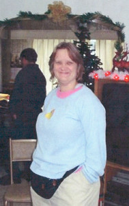 Teresa Curry has been missing since Feb. 27.