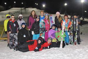 CSPS-Ski-Club