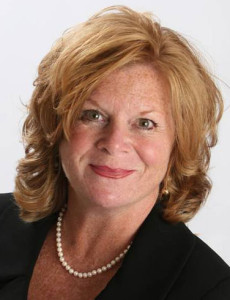 Superintendent Laura VanDuyn, Ed.D.
