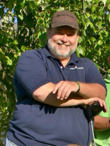This year's golf outing will honor a founding member of the Rogue River Community Theatre group, Mike Jonkman.