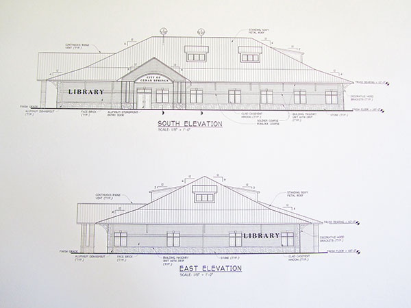 N-Library-plans