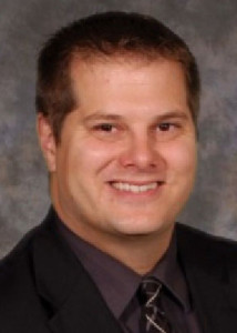 David Cairy, the associate superintendent at Cedar Springs Public Schools