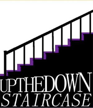 up the down staircase Bel kaufman, a former new york city schoolteacher who shot to fame with her bestselling book, up the down staircase, died friday at her home in manhattan.