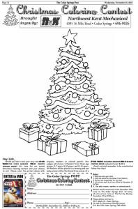 ChristmasColoringPage14