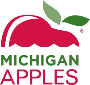 *ENT-Searching for great recipes Mich apple logo