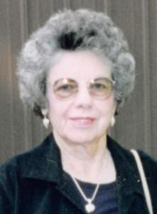 Louise marie Bassett
