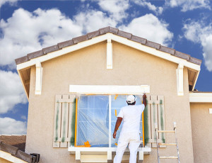 Thinking of painting your house? Check out these tips from the Paint Quality Institute to help the paint job last longer.