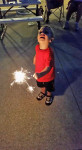 Fireworks with good friends! Submitted by Jacki Duram
