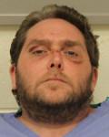 Bank robbery suspect, Edward Lucas
