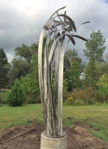 n-sculpture
