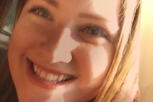 Megan Cook