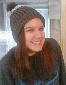 Jillian Poore was killed in a crash Dec. 5. Photo from her Facebook page.