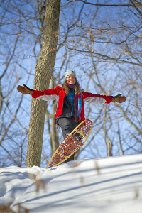 "Outdoor enthusiasts are encouraged to kick their New Year's resolutions into high gear at a number of ""Shoe Year's Day"" hikes taking place in Michigan state parks and recreation areas Dec. 31-Jan. 8."