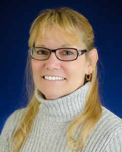 Lori Oestrike, new Business Manager