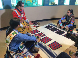 The Michigan History Center's Statehood Day celebration Jan. 28 will include displays on Native culture.