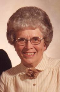 Lois Kathleen Blanding