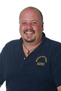 Mr. Brian McEachern