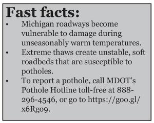 N-Potholes