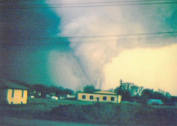 N-Hudsonville-Tornado