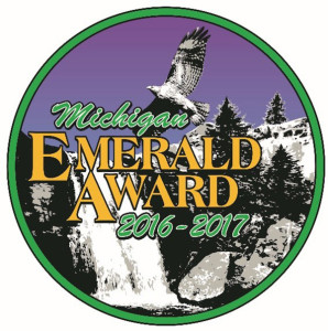 CSPS-Michigan-Emerald-Award