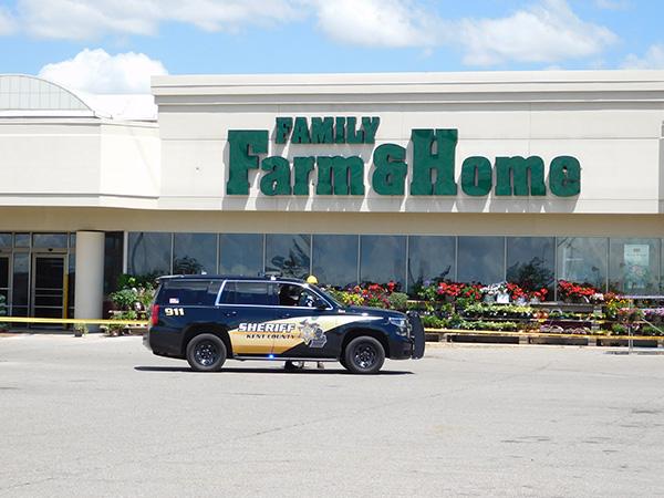 Family Farm and Home   Cedar Springs Post Newspaper