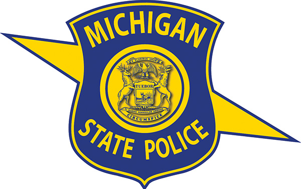 Michigan State Police officers shot in Branch County; suspect dead