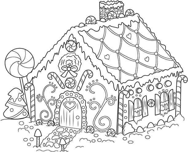 - Christmas Coloring Contest Cedar Springs Post Newspaper