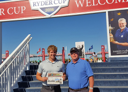 The Post travels to the Ryder Cup