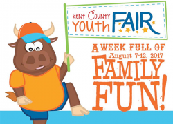 Kent County Youth Fair to kick-off 83 years of family fun and education