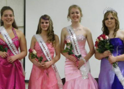 Miss Sand Lake to be crowned