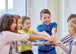 Facts and myths about germs at school