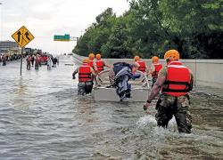 Hurricane Harvey: how you can help