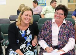 Cedar Springs hires four new principals for elementaries