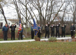 Veteran's Day tribute to be held