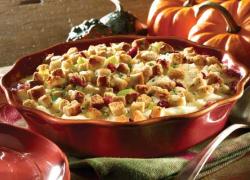Lovin' Turkey Leftovers