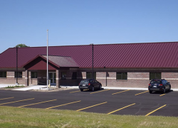 Solon moves into new township hall