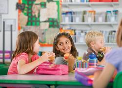 Fun, healthy lunchbox ideas