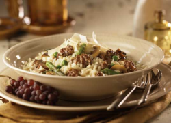Delicious and Aromatic, These Holiday Dishes Delight